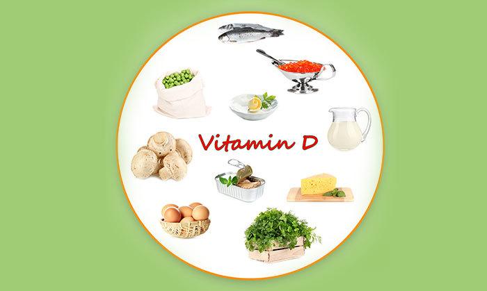 D- vitamin - Egészséges étkezés- tippek és trükkök- 2. rész